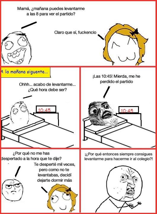 Y_u_no - Madres...