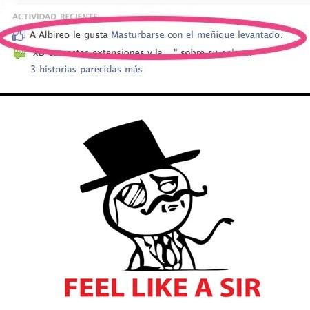 Feel_like_a_sir - Ante todo, buenos modales