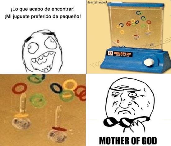 Mother_of_god - Juguetes educativos de la infancia