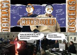 Enlace a The MithBusters