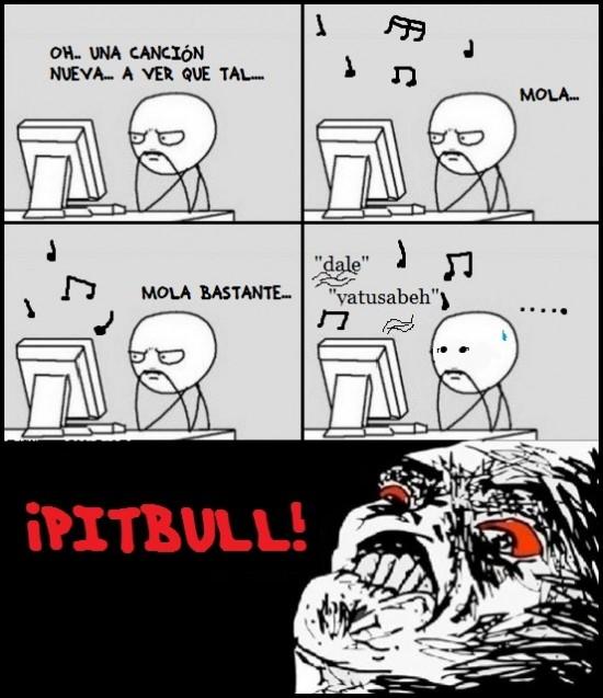 cancion,dale,mola,musica,pitbull,yatusabeh
