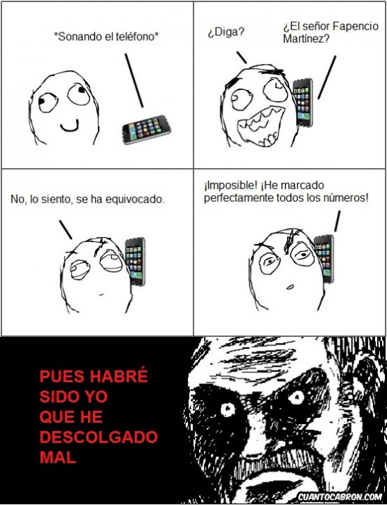 Mirada_fija - Cansinos al teléfono