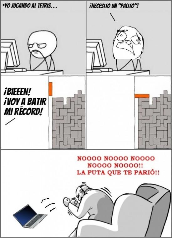 Otros - Tetris