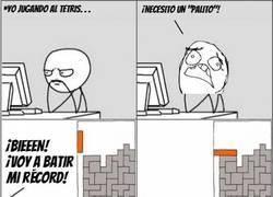 Enlace a Tetris