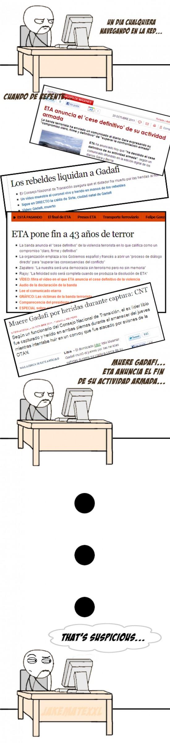 Thats_suspicious - ETA y Gadafi