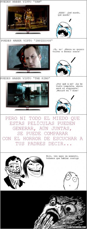 Inglip - El máximo horror