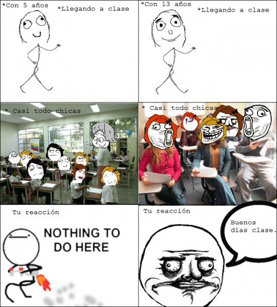 Nothing_to_do_here - Conociendo la clase
