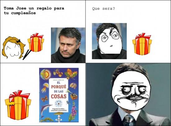 Me_gusta - El cumpleaños de Mourinho
