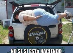 Enlace a ¿Planking?