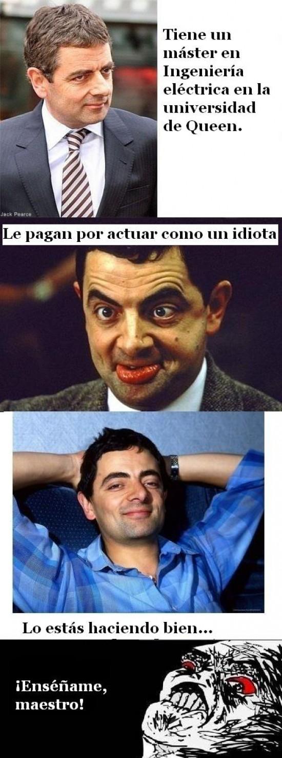 Inglip - Mr. Bean