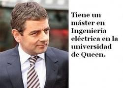Enlace a Mr. Bean