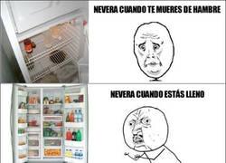 Enlace a La nevera