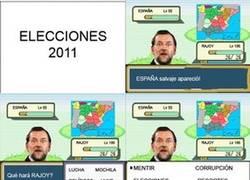 Enlace a Elecciones 2011