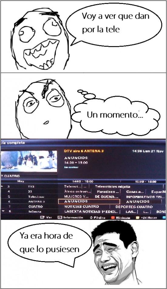 Yao - Antena 3