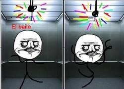 Enlace a ¿Bailes solitarios?