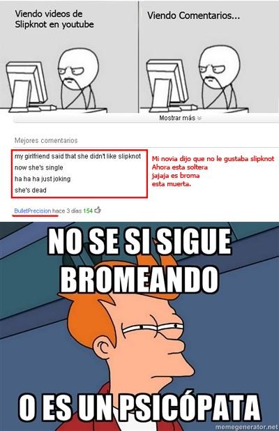 Fry - ¿Es Broma?