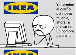 Enlace a Nombres de IKEA