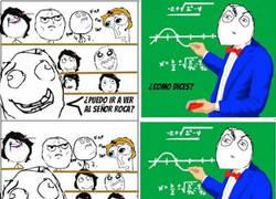 Enlace a Profesores lentos de reflejos