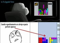Enlace a Maldito Tetris