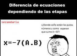 Enlace a Ecuaciones