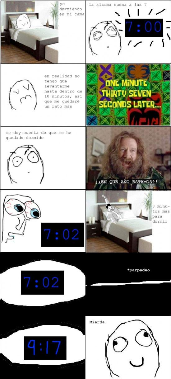 5 minutos más,despertarse,es,jodido,jumanji
