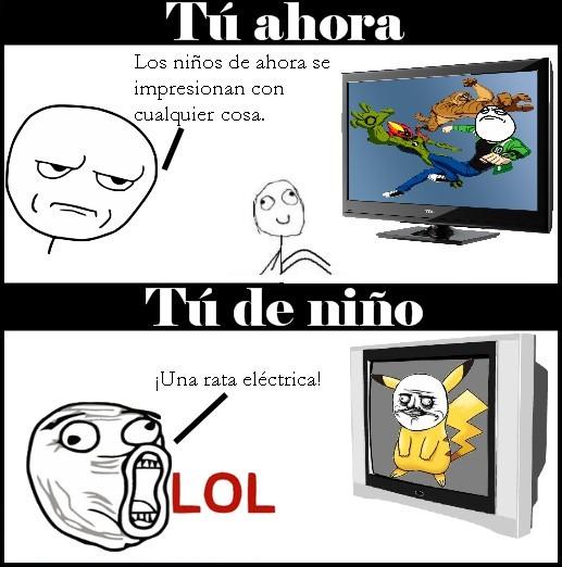 Are you fucking kidding me?,Lol,mTV,niño,pikachu