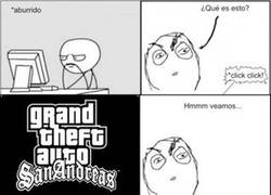Enlace a Game over