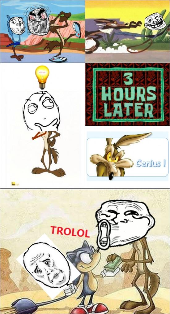 Trollface - ¡¡¡Al fin!!!