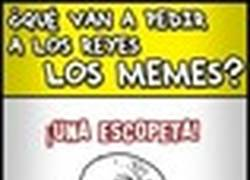 Enlace a Regalos de reyes de los memes