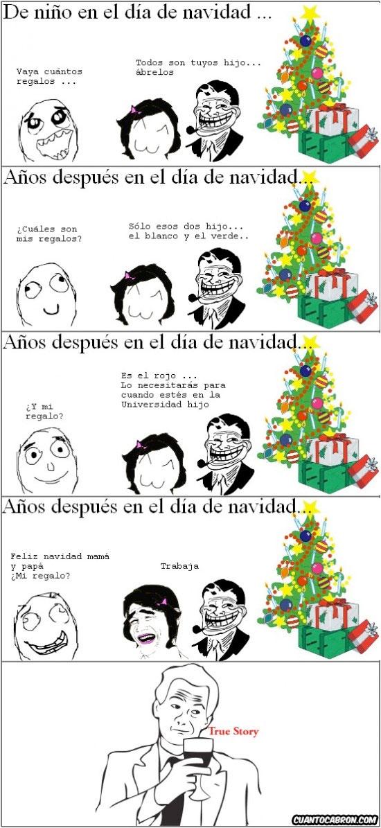 Trolldad - Navidad y sus épocas