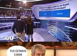 Enlace a Remedios Cervantes Trolleando en Antena 3