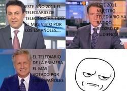 Enlace a Guerra de telediarios