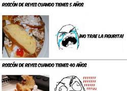 Enlace a Rosca de Reyes