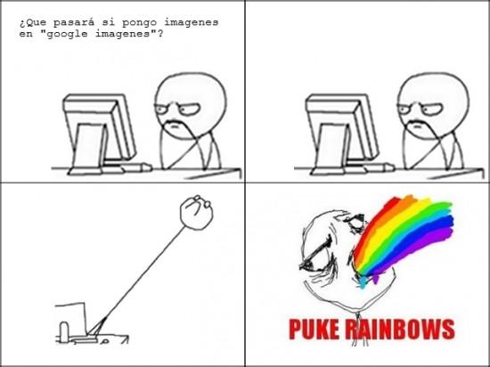 Puke_rainbows - Buscar imágenes en Google imágenes