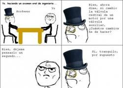 Enlace a Examen Oral