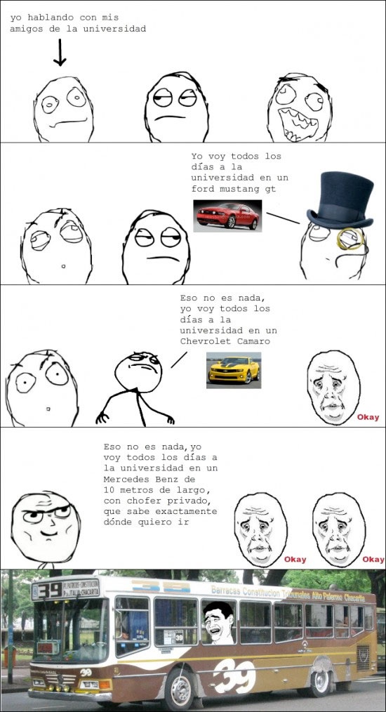 Mix - Mi coche