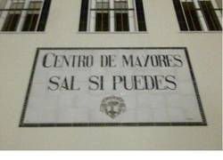 Enlace a Sal si puedes