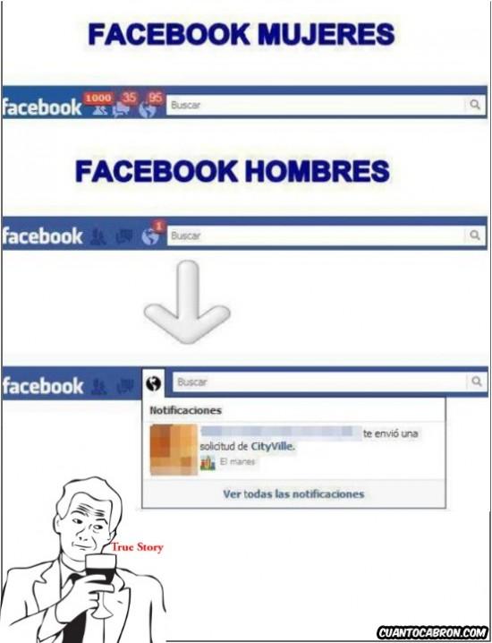 Otros - Mi realidad en facebook
