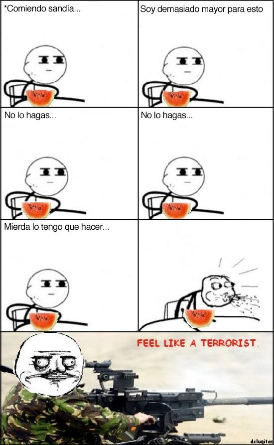 Me_gusta - Guerra de semillas