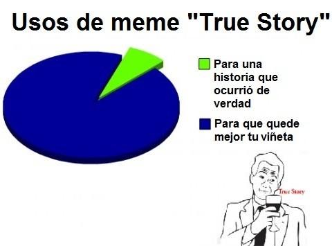 Otros - True Story