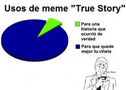 Enlace a True Story