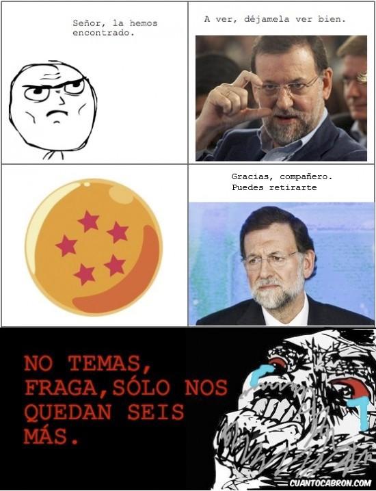 Inglip - El plan de Rajoy para resucitar a Fraga