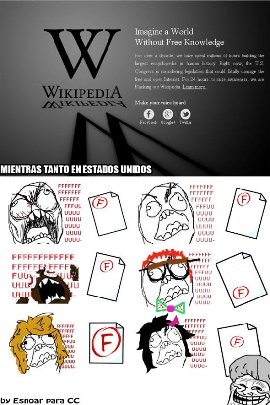 fuu,ley sopa,reprobados,wikipedia