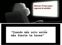 Enlace a Strong Forever Alone