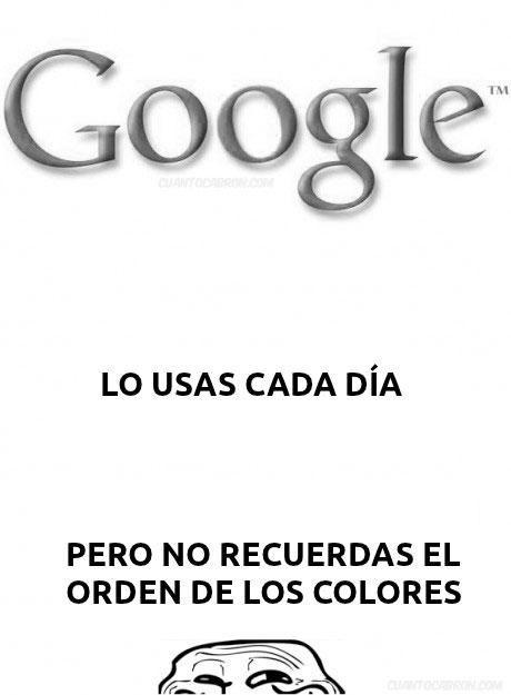 google,gris,trollface