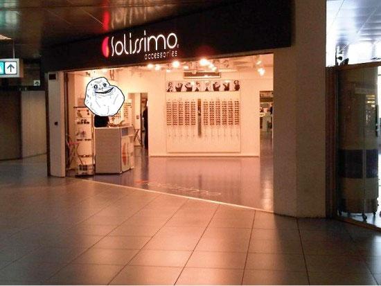 aeropuerto,cafetería,forever alone,roma,trabajo
