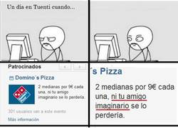 Enlace a Domino's Pizza