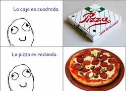 Enlace a La vida es una pizza