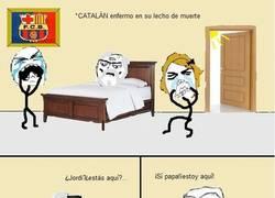 Enlace a Catalán hasta el final