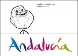 Enlace a Andalucía Alone